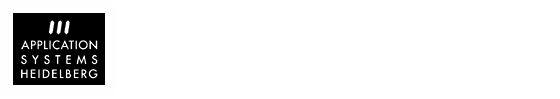 Application Systems London